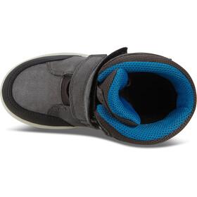ECCO Urban Snowboarder Boots Boys black/dark shadow/olympian blue